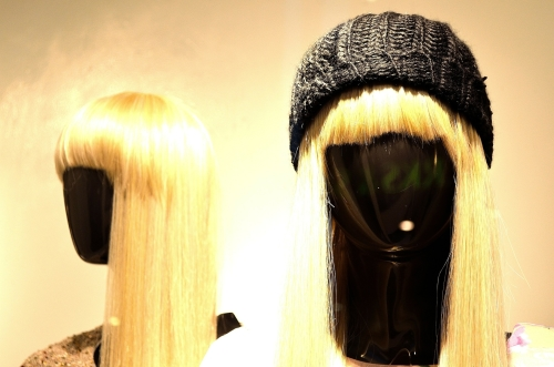 Types of Wig Cap Constrution