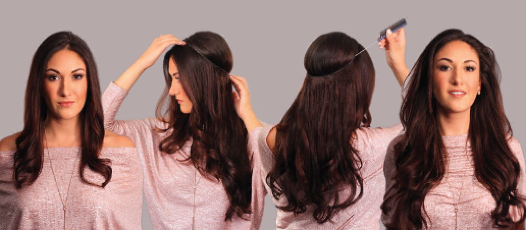 Tape Extensions Dallas Remy Indian Hair
