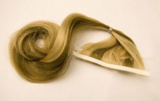 Dallas Tape in Hair Extensions