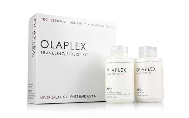 Olaplex Color Treatment Dallas