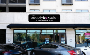 The Beauty Box Salon is Moving to the Ilume Dallas