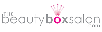 The Beauty Box Salon Retina Logo