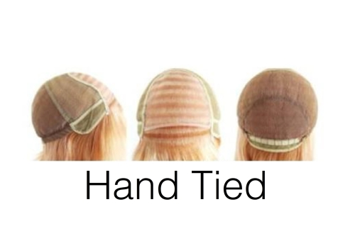 Hand Tied