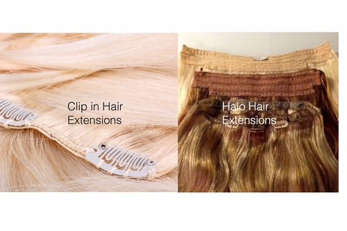 Dallas hair extensions beautiful hair starts here are halo clip in extensions a good option solutioingenieria Images