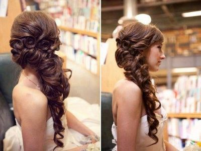 Dallas Wedding Hair 2015