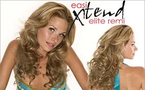 Easihair Easixtend Clip in Extensions Dallas