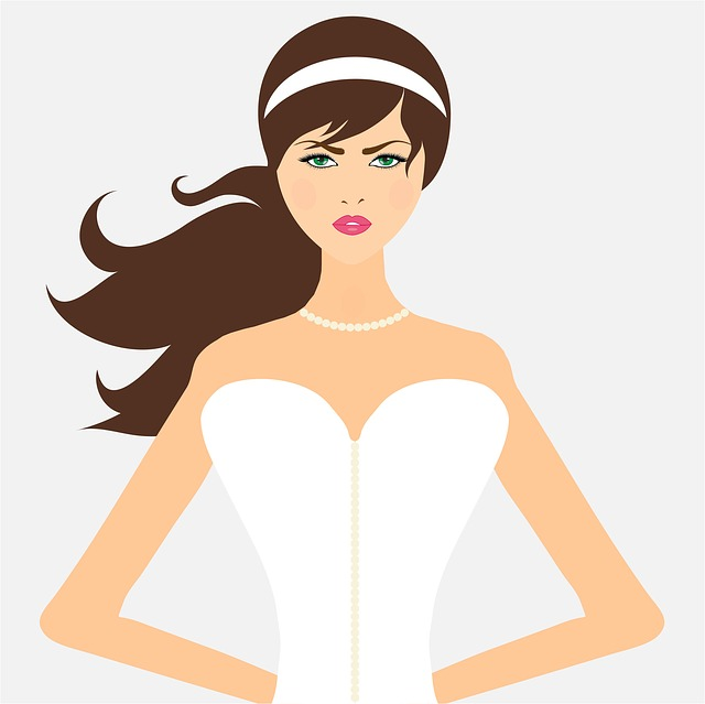 The Best Hair Extensions for Dallas Bridal Hair