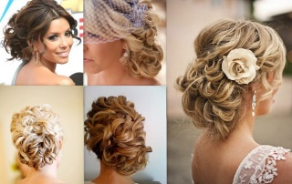 Best Wedding Bridal Hair Salon Dallas