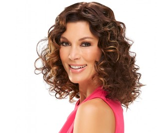 Chic Dallas Haircuts for Curly and Wavy Hair