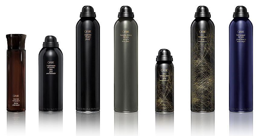 Oribe Haircare Dallas