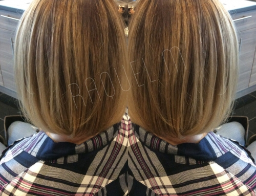 Beautiful Balayage Dallas